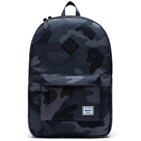 Herschel Heritage Backpack night camo